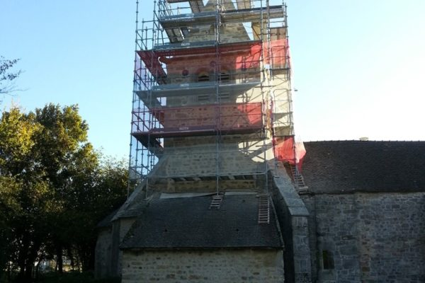 restauration-clocher-eglise-chatel-moron-3